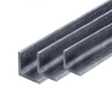 2020 Blue Color 38mmx38mm*3000mm Power Coated Steel Slotted Angle Iron on Sale