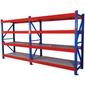 China Manufacturer Machining Warehouse Storage Rack&Storage Bin Set