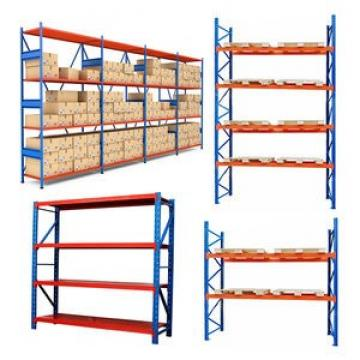 China Manufacturer Warehouse Heavy Duty Storage Pallet Rack