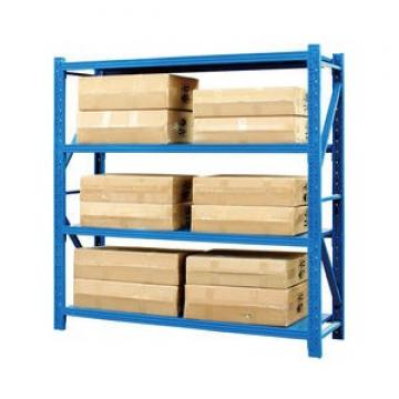 Industrial Racking and Shelf Units by Powder Coated