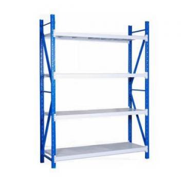 Industrial Warehouse Storage Heavy Duty Pallet Rack Manufacturer