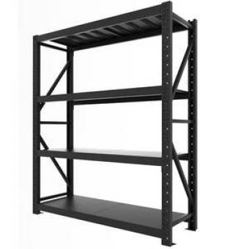 Drive-in Warehouse Storage Pallet Racking From Tongrui Manufacturer