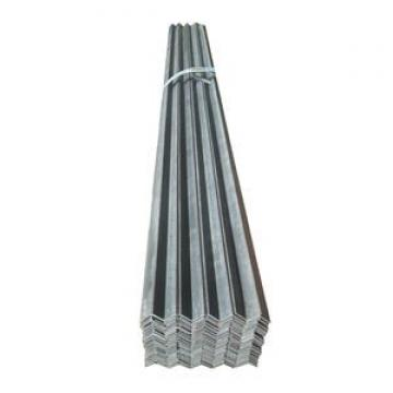 Good Price Anodiziing T3-T8 Alloy Aluminum Profile Angle
