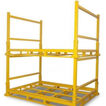 Inventory Shelves with Carton Flow Fabric Roll Pallet Racking