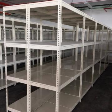 OEM Customized Aluminium Profile 4040 Aluminium Storage Rack