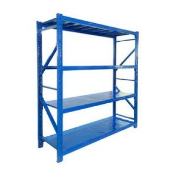 Gondola Metal Storage Shelves