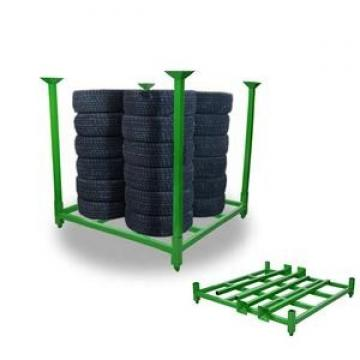 Warehouse Storage Steel Racking Adjustable Shelving Heavy Duty Pallet Rack
