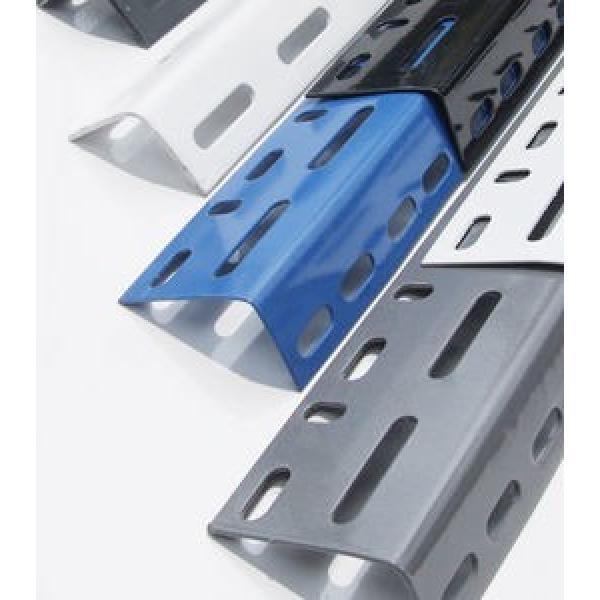 Slotted Channel Support Metal Shelf Brackets