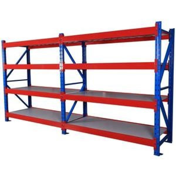 China Manufacturer Warehouse Rack Use Pallet Storage Drive in Racking