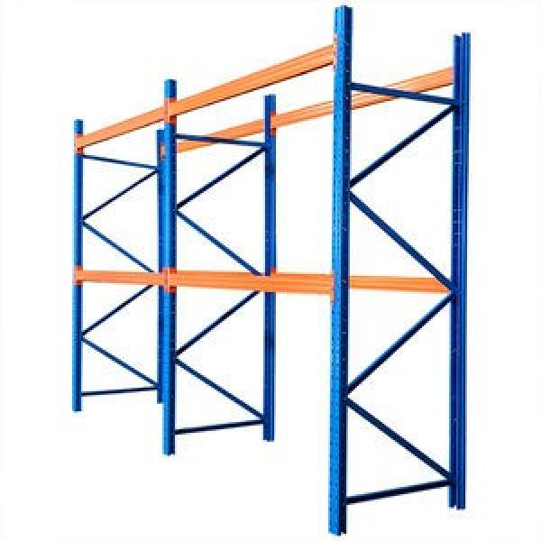 Heavy Duty Storage Rack for Industrial Warehouse