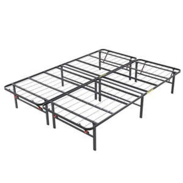 Heavy-Duty Iron Frame, Lightweight Easy to Operate