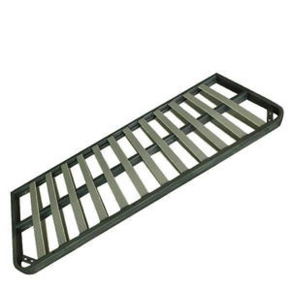 Cast Iron CNC Router Frame
