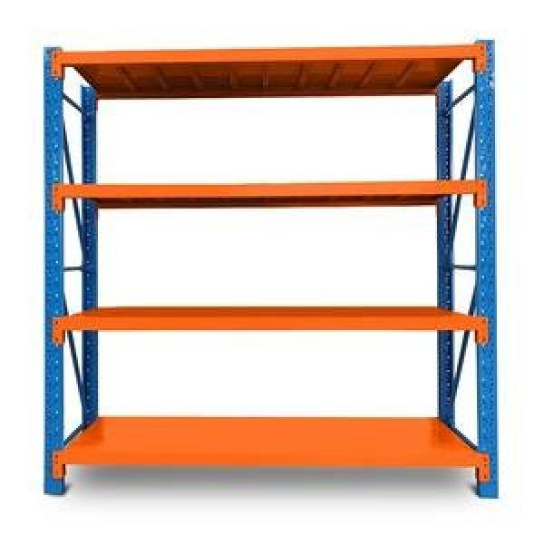 China Manufacturer Machining Warehouse Storage Rack&Storage Bin Set
