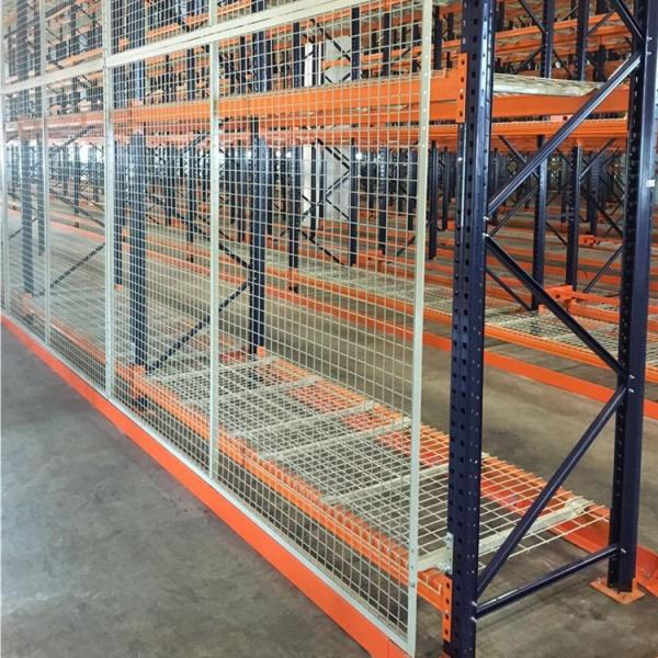 5 Tier Heavy Duty Metal Adjustable Storage Shelving with Wire Decking